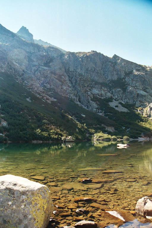 Lac de Mélo