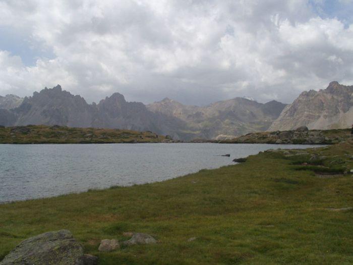 lac LARAMONT