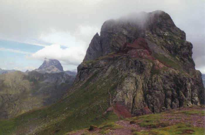 Col d'Anayet