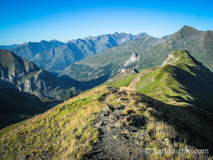 Randonnée : Pic de la Pahule