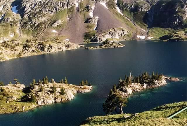 Lac de Respumoso