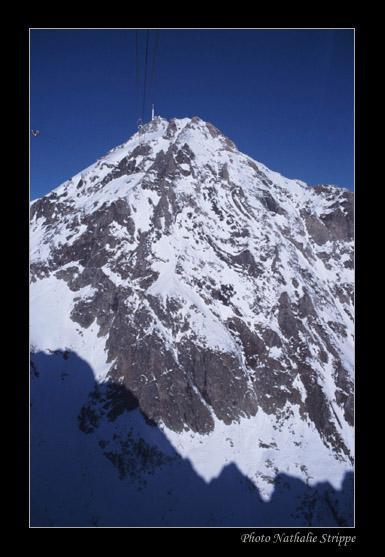 Pic du Midi (Téléphérique)
