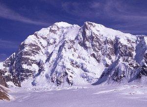 Mont Hunter
