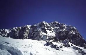 Toubkal, 4162m