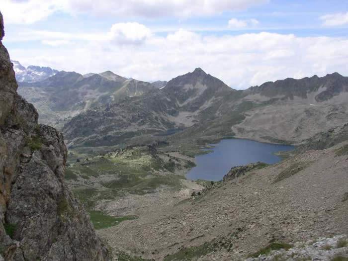 Lac de Port de Beilh