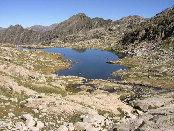 Lac Estelat inferieur