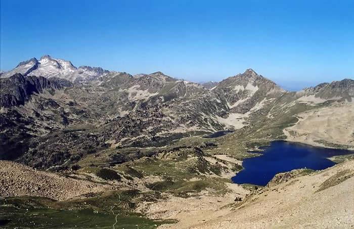 Lac et Néouvielle