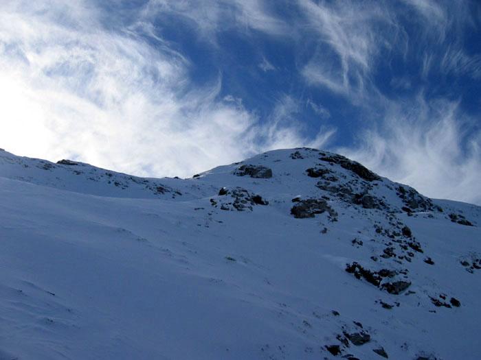 Le Cabaliros - 2334 m