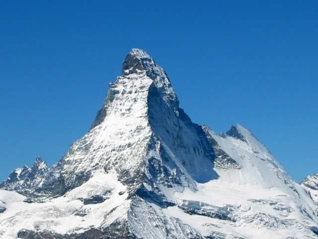 Ski de randonnée : La Haute Route Chamonix Zermatt