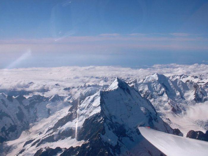 Mount Cook (Aoraki)