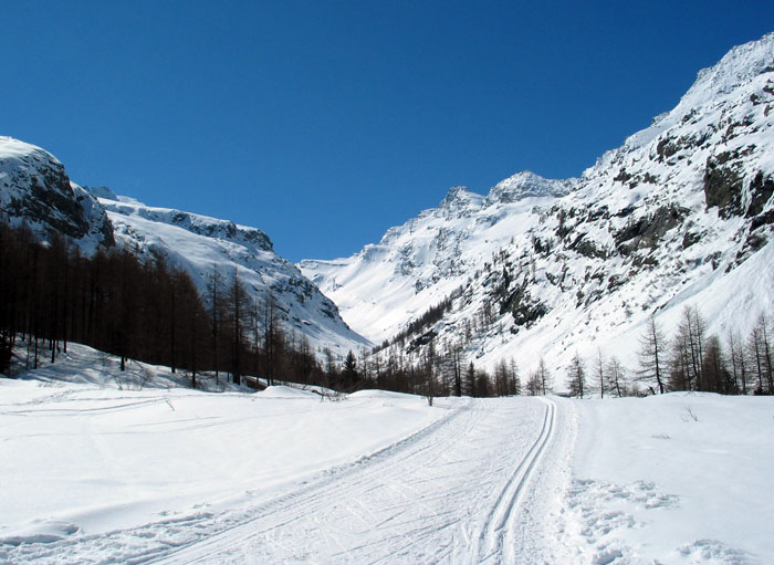 Parc National du Gran Paradiso