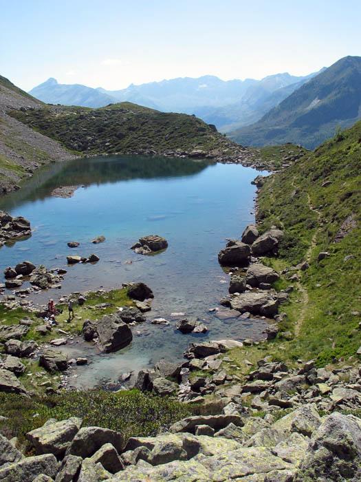 Lac d'Antarrouyes