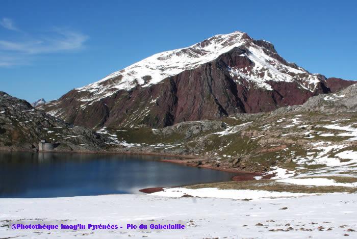 Pic du Gabedaille(Imag'In Pyrénées)