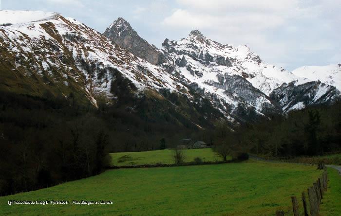 Bergon/Marère(Imag'In Pyrénées)