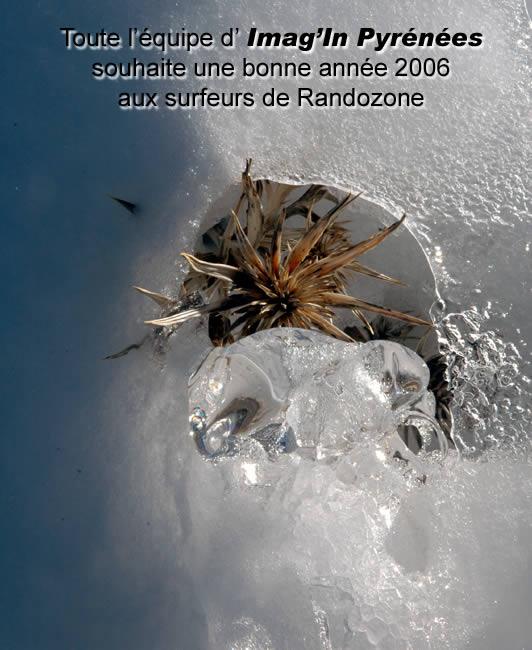 Nouvelle année avec Imag'In Pyrénées