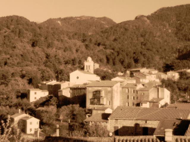 Guagnu, paese di Circinellu