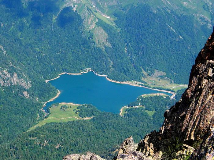 Randonnée : Pic du Midi d'Ossau