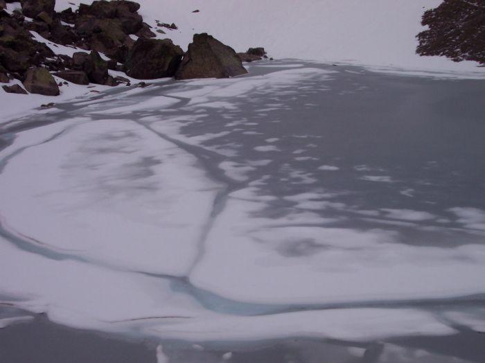 lac du mont cinto