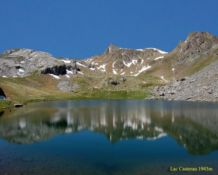 Lac Casterau