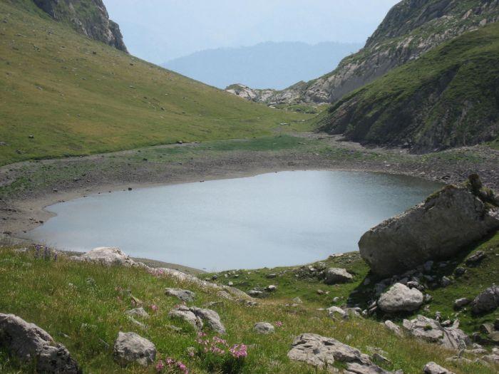 Lac de Lhurs