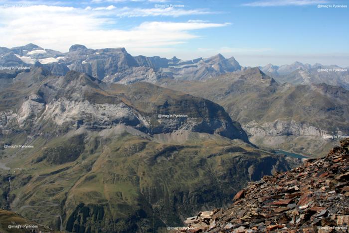 Panorama depuis le Soum des Salettes