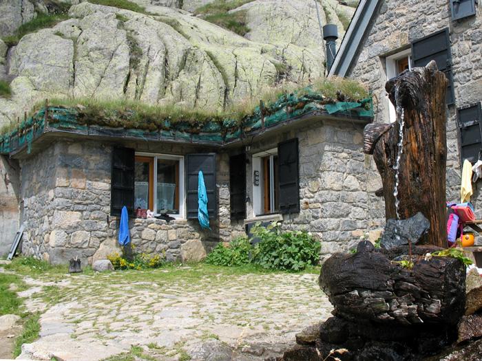 Refugio Ventosa i Calvell