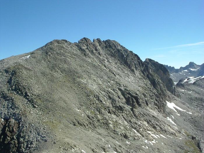 Pic Oriental de Clarabide