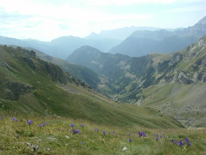 Pico de la Robinera