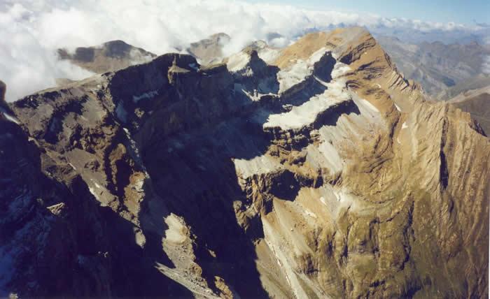 Pic du Marboré