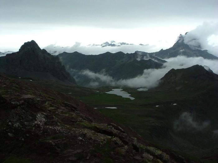Pico de las Arroyeras
