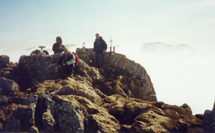 Randonnée : Txindoki