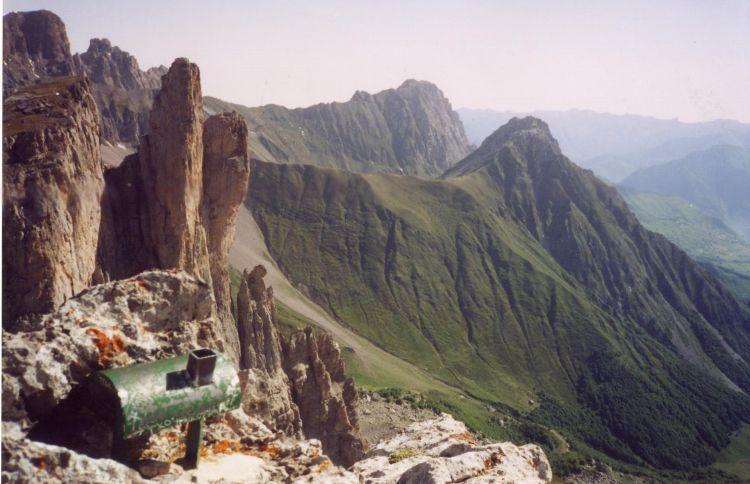 Pic de Pétragème