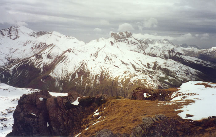 Pic d'Arri