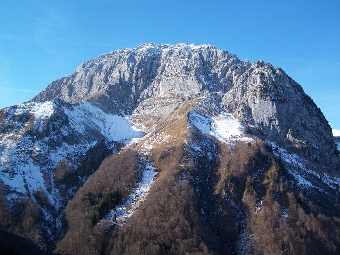 Mont Trelod