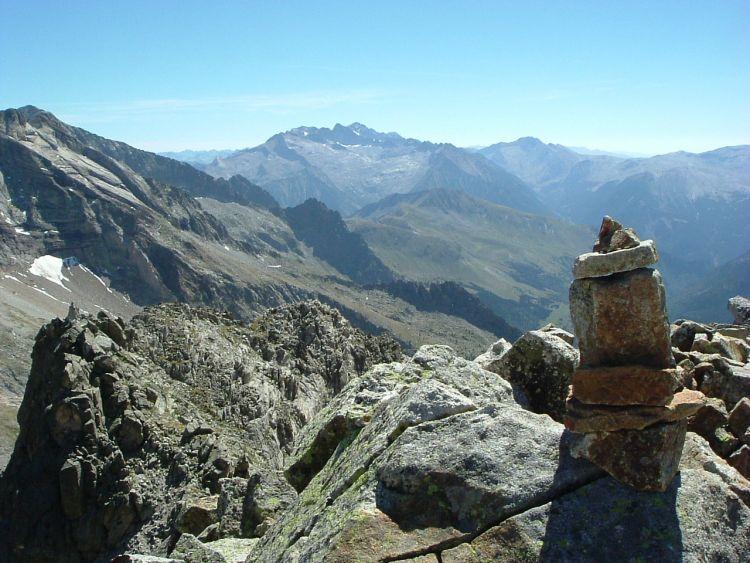Pico de Gias