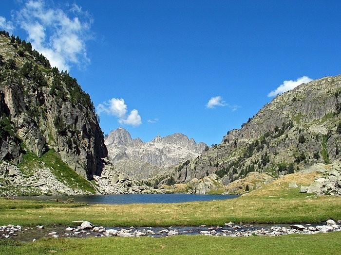 Lac de Colieto