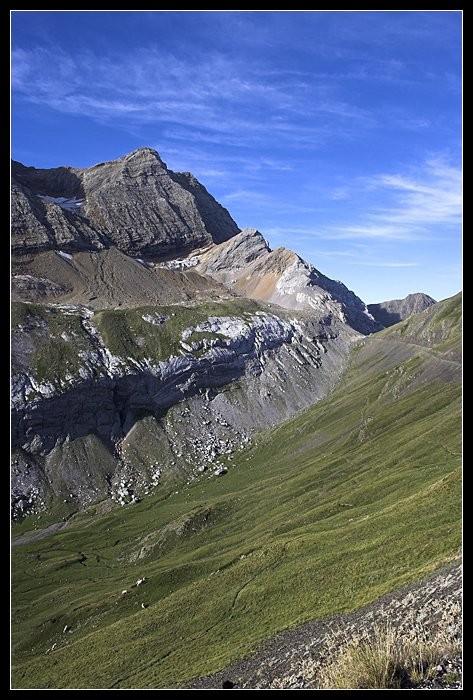 Pic des Gabiétous