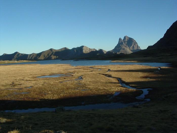 GR 11 : La grande traversée des Pyrénées espagnoles