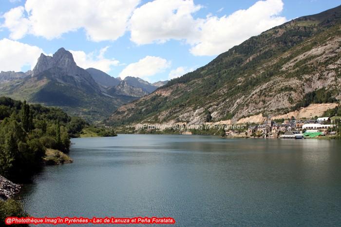Lac de Lanuza