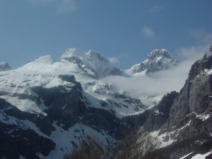 Pico de Aspe