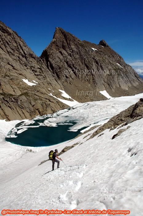 Lac Glacé