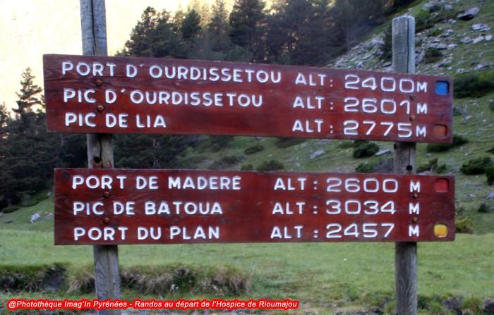 Rioumajou, départ pour Batoua