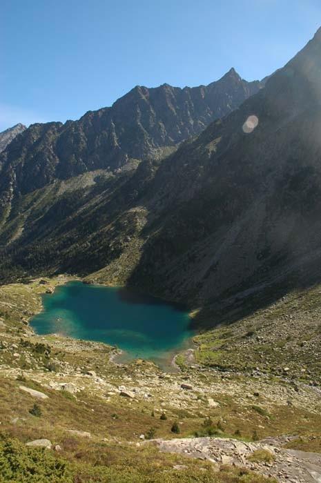 Lac d'Estom