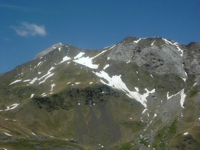 Pic de Saint André