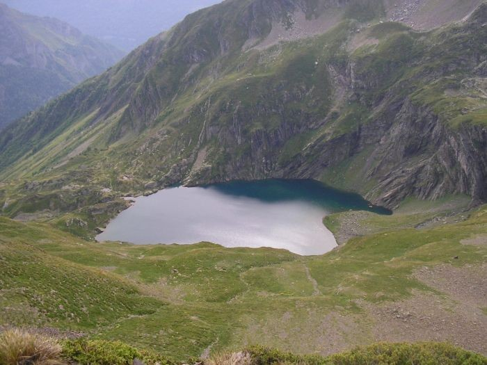 lac d'Isabe(2090m)