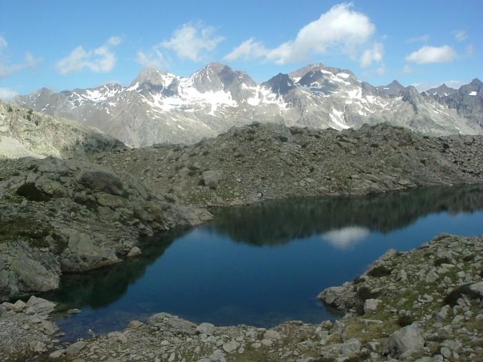 Pico de Bacias