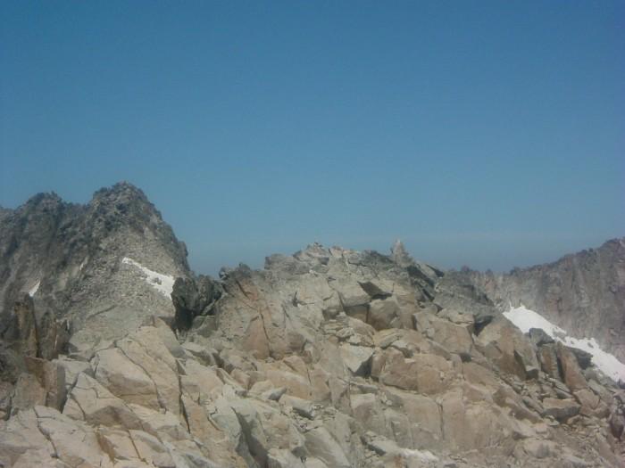 Punta Oliveras Arenas