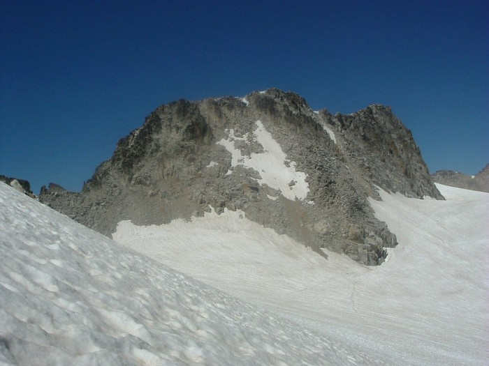 Pico de Coronas