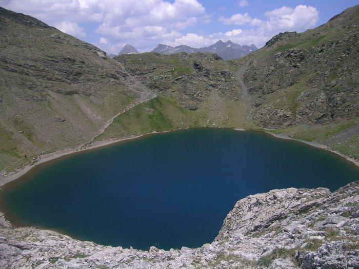 lac de la bernatoire