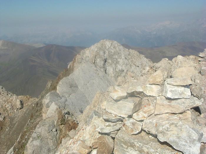 Pico de Ballibierna